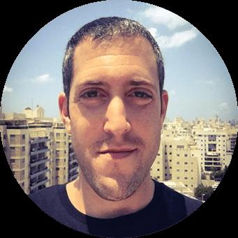 Ran Lubinski Profile Pic